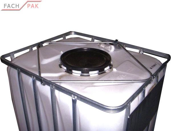 W Mega Kontenery na wodę pitną i produkty spożywcze - Fach-Pak PH45
